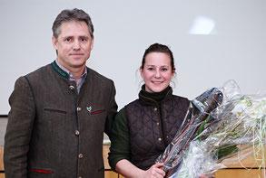 1000. Mitglied im Jagdverein Hubertus Gießen