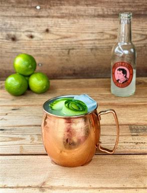 Cocktail Munich Mule