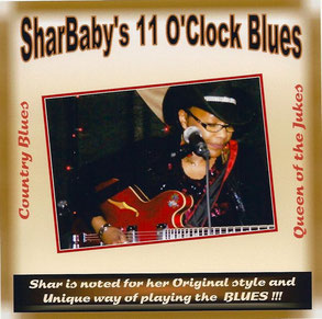 Sharbaby - 2011 / Eleven O'Clock Blues