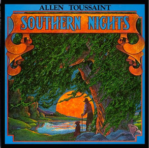 Allen Toussaint - 1975 / Southern Nights