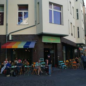 11 Queer Spots in Berlin