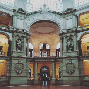 Top 5 museums of Mitte