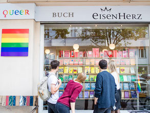 Top 5 queer spots in Berlin