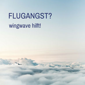 Flugangst Hamburg - wingwave Coaching