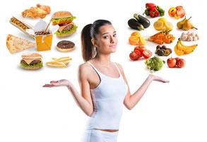 Dieta sana ed equilibrata: cosa mangiare