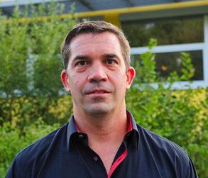 Holger Fuchs, FDP-Fraktionsvorsitzender im Gemeinderat von Kleinblittersdorf.