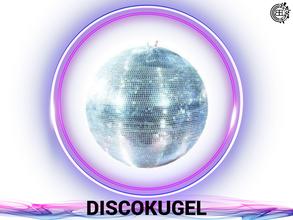 DJ, Eventtechnik, Ton, Video und Licht verleih.  Discokugel buchen.