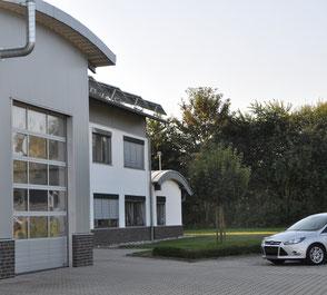 Ingenieurbüro Gutzmann + Krause in Osnabrück