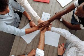 Firmengründer erhalten im Digitalum eine optimale Beratung
