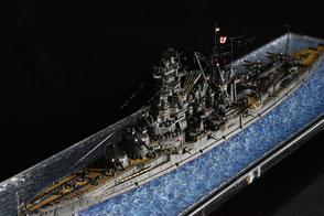 1/700 日本海軍 航空母艦 『赤城』 ◆模型製作工房 聖蹟
