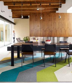 カーペット・リビング Carpet Living