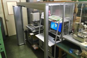 メタル工房オーダー製品