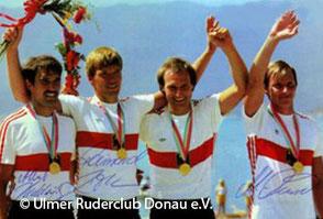 Ruderverein Ingelheim Rennrudersport