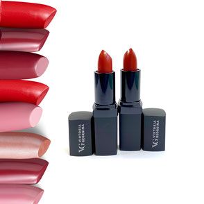 Lippenstift, Viktoria Georgina, online beauty shop, beauty in Zürich, Lipstick