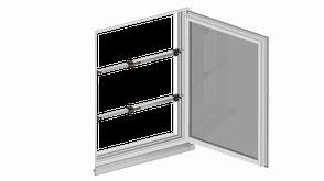 Fenster Absturzsicherung