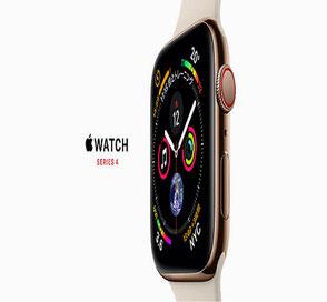 réparation Apple iwatch séries 4 Antony Viry chatillon