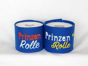 WC-Papier-Manchette Prinzenrolle