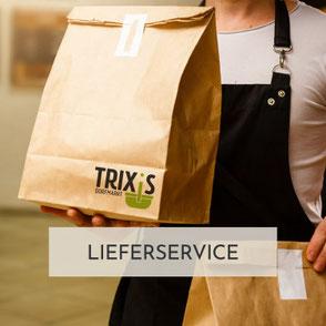 Lieferservice von Trixis Dorfmarkt