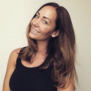 Stefanie Marczak KARMA Bracelet.