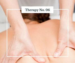 柏市柏アロマ&リンパドレナージュサロン max day spaのリラクゼーション・セラピーメニュー6、ボディケア・整体・肩甲骨はがし