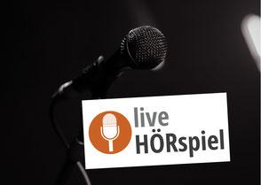 KultKoms Event-Reihe: Live-Hörspiel // Podcasts - Hörbücher