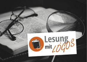KultKoms Event-Reihe: Lesung mit LOGO // Literatur