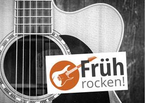 KultKoms Event-Reihe: FRÜHROCKEN! // Musik