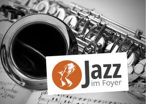 KultKoms Event-Reihe: Jazz im Foyer // Musik