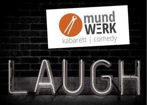KultKoms Event-Reihe: mundWΞRK // Kabarett & Comedy