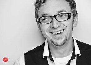 Sebastian Herrmann, Geschäftsführer der Proweightless GmbH