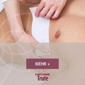 Extras für Ihre Beauty-Behandlung bei Parfümerie Trute in Lich