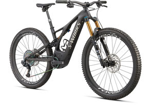 Specialized Levo Carbon Chrome