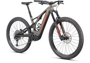 Specialized Levo Gunmetal