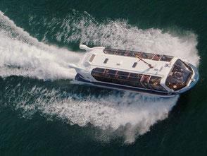 恵那峡を湖面から眺める体験も一度はしてみたい