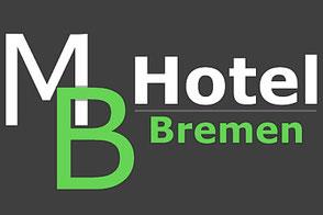 Logo MB Hotel Bremen