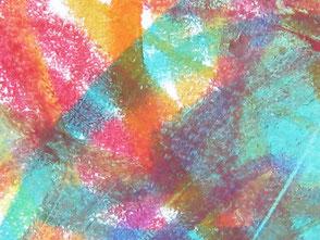 Art-thérapie : Energie constructive de la spirale carré