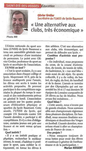 Article du 03 Juin 2017