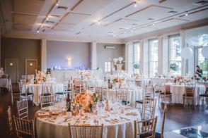 Premium Hochzeit Norderney
