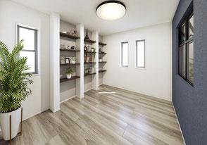 Multi Room(DEN) image