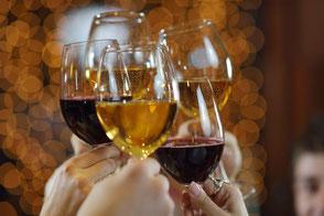 Individuelle Weinabende für Unternehmen