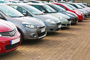 Assurance loueur de voitures