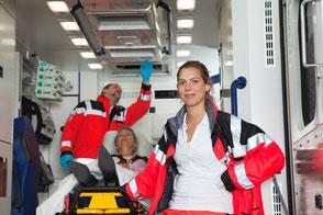 RC PRO ambulance