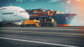 assurance marchandises transportées