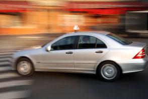 assurance taxi auto multi conducteur flotte