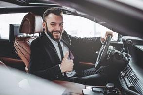 assurance auto vtc