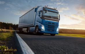 assurance marchandises transportées transport routier