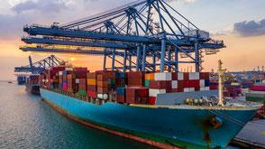 assurance marchandises transportées transport maritime