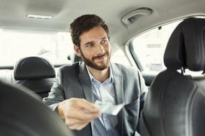 assurance taxi résilié non paiement