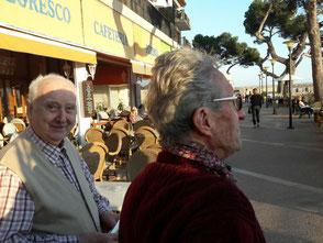 Christian Buckard: Mallorca