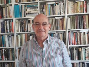 Tom Segev: David Ben-Gurion